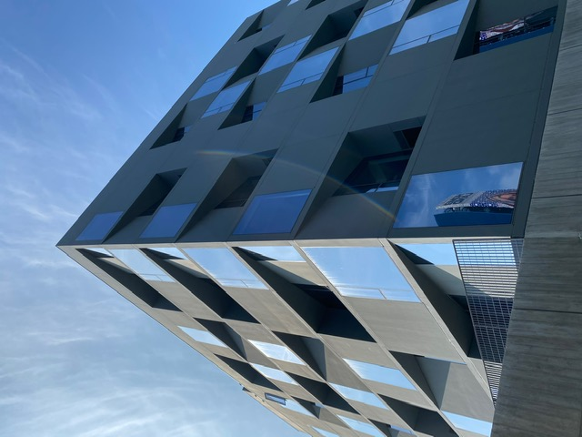 Rize - Thinking - Distinct Architecture
