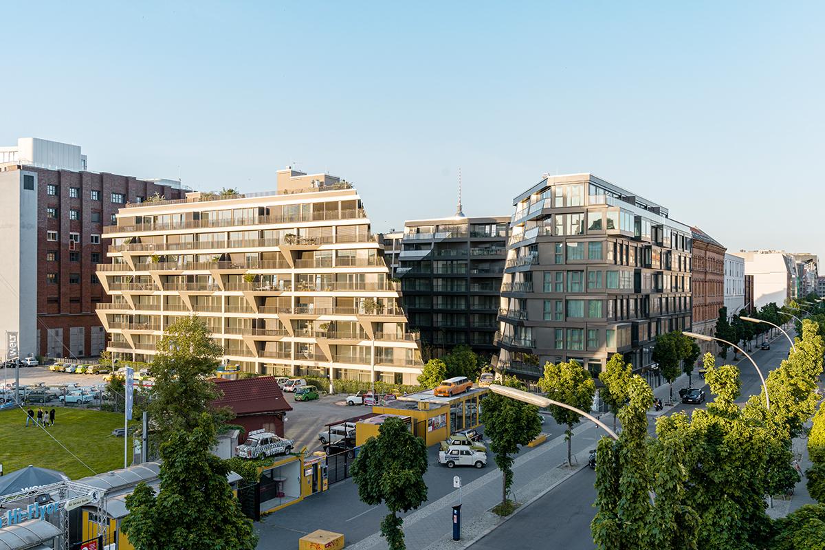 Charlie Living in Berlin (Photo by: ©Bttr GmbH)